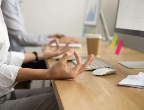 Mindfulness in the Workplace – Part1
